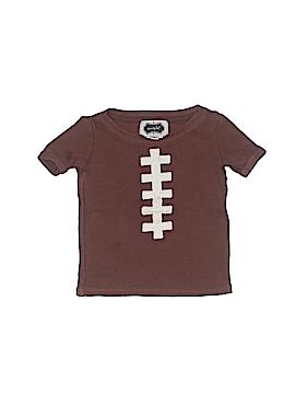 Mud Pie Short Sleeve T-Shirt Size 24 mo