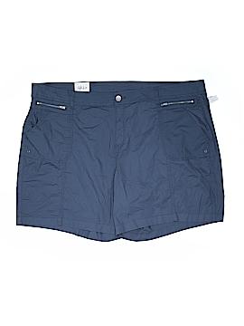 Style&Co Shorts Size 24 (Plus)