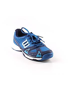 Wilson Sneakers Size 6