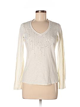 Coldwater Creek Long Sleeve T-Shirt Size XS