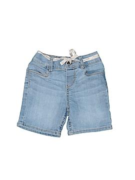 OshKosh B'gosh Denim Shorts Size 12 mo