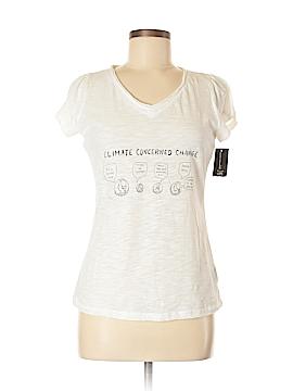 INC International Concepts Short Sleeve T-Shirt Size M (Petite)