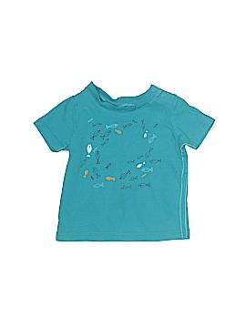 Tea Short Sleeve T-Shirt Size 12 mo