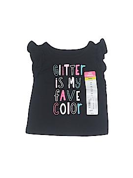 Okie Dokie Short Sleeve T-Shirt Size 3 mo