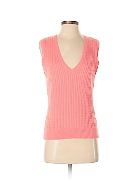 L.L.Bean Sweater Vest Size S