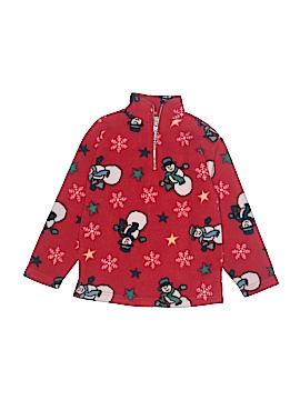 Falls Creek Fleece Jacket Size 5 - 6
