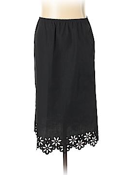 Jill Stuart Casual Skirt Size Med (2)