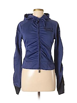 LE JEAN DE MARITHE FRANCOIS GIRBAUD Zip Up Hoodie Size XL