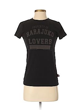 Harajuku Lovers Short Sleeve T-Shirt Size S