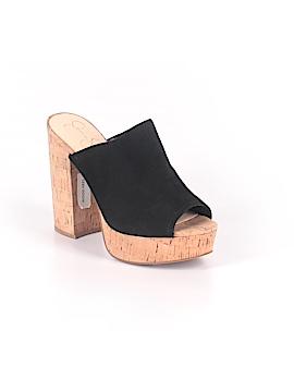 Jessica Simpson Mule/Clog Size 9