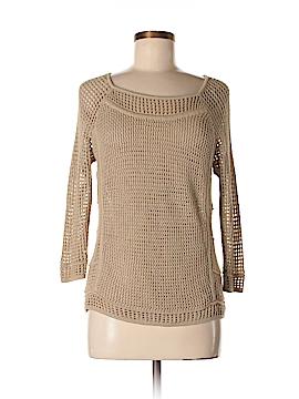 RACHEL Rachel Roy 3/4 Sleeve Top Size M