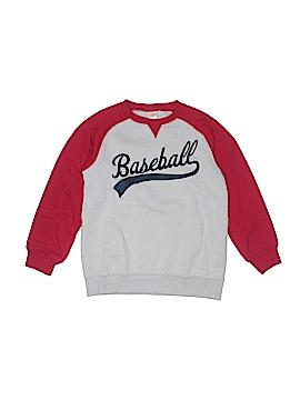 Gymboree Outlet Sweatshirt Size 7/8