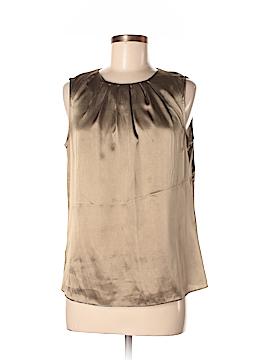 Jones New York Collection Sleeveless Blouse Size 8