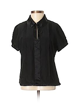 Apostrophe Short Sleeve Blouse Size 4