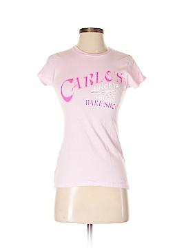 Carlos Short Sleeve T-Shirt Size S