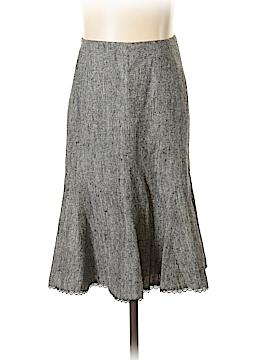 Shoshanna Silk Skirt Size 4