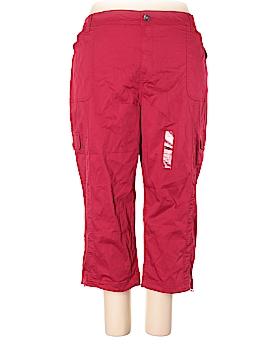 Style&Co Cargo Pants Size 24 (Plus)