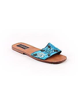 Mystique Sandals Size 5