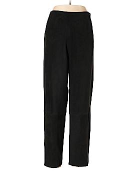 Shamask Leather Pants Size 16