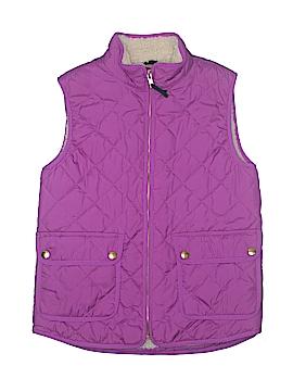 Crewcuts Vest Size 12