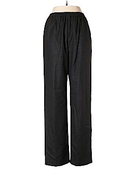 Eskandar Wool Pants Size 6 (0)