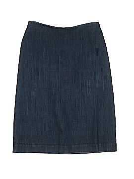 Gap Denim Skirt Size 1