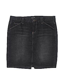 Guess Jeans Denim Skirt 32 Waist