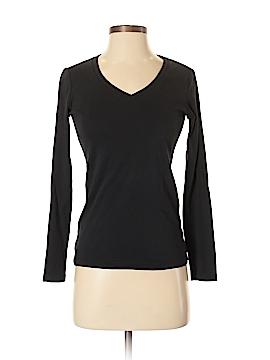 Eddie Bauer Long Sleeve T-Shirt Size S