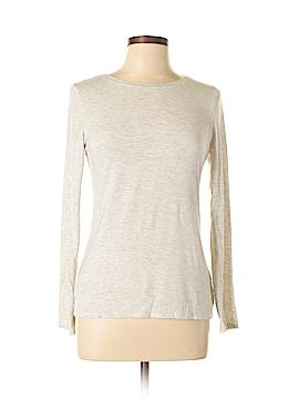 Paraphrase Long Sleeve T-Shirt Size L
