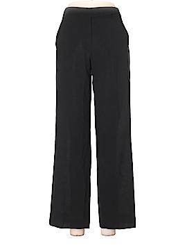 Max Mara Wool Pants Size 8