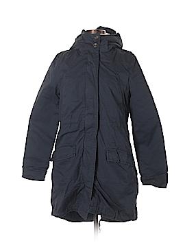 H&M L.O.G.G. Coat Size 8