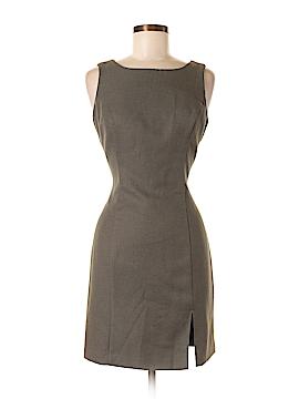 B. Moss Casual Dress Size 8