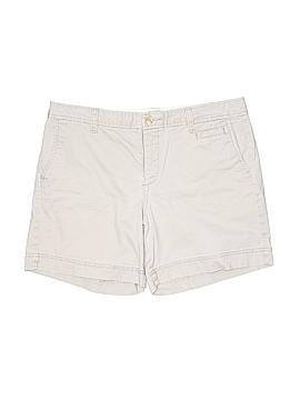 Dockers Khaki Shorts Size 10