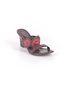 Franco Sarto Mule/Clog Size 6