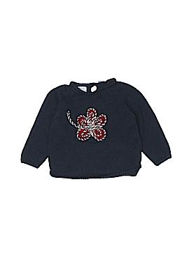 Zara Pullover Sweater Size 18-24 mo