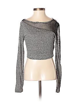 Tela Long Sleeve Top Size XS