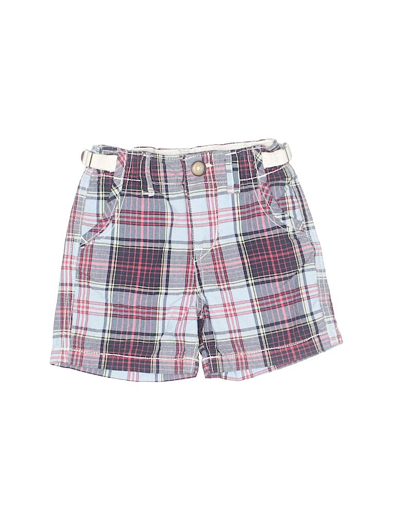 Baby Gap Girls Khaki Shorts Size 12-18 mo