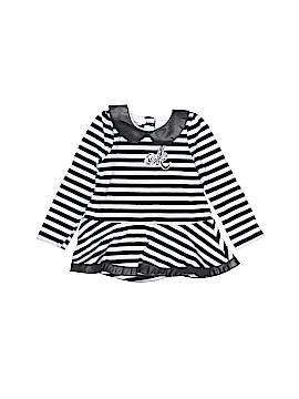 Calvin Klein Long Sleeve Top Size 18 mo