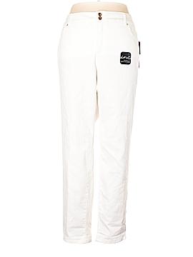 INC International Concepts Jeans Size 22 (Plus)