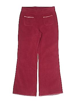 Gymboree Outlet Fleece Pants Size 6