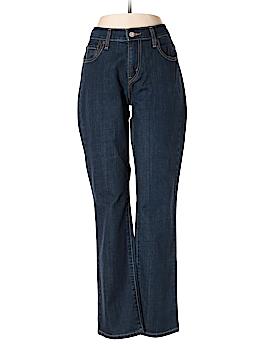 Levi's Jeans Size 8 SHORT