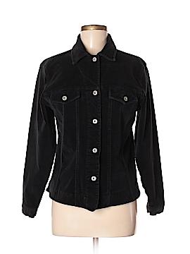 Bill Blass Jeans Jacket Size M