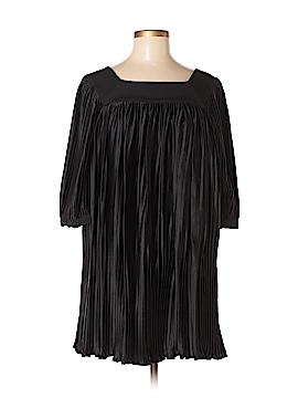 Thread Social 3/4 Sleeve Silk Top Size 6