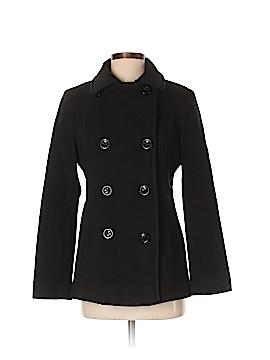Jason Kole Wool Coat Size XS