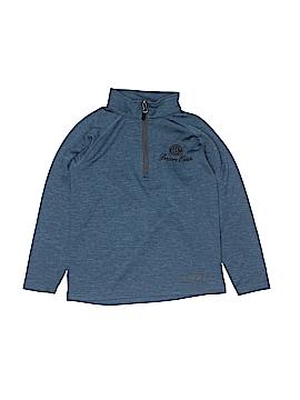Boulder Gear Track Jacket Size S (Kids)