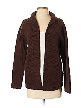 Sundance Wool Cardigan Size S