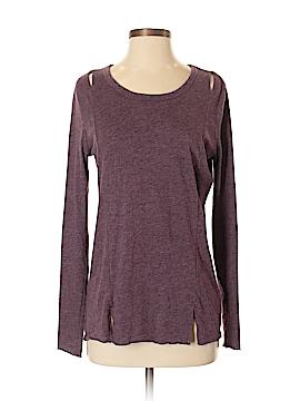 Nation Ltd.by jen menchaca Long Sleeve Top Size XS
