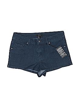 Forever 21 Denim Shorts Size 28 (Plus)