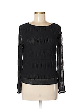 Laura Ashley Long Sleeve Blouse Size 8