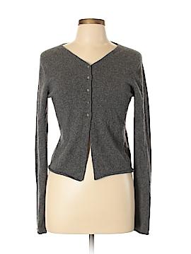 DKNY Cashmere Cardigan Size L